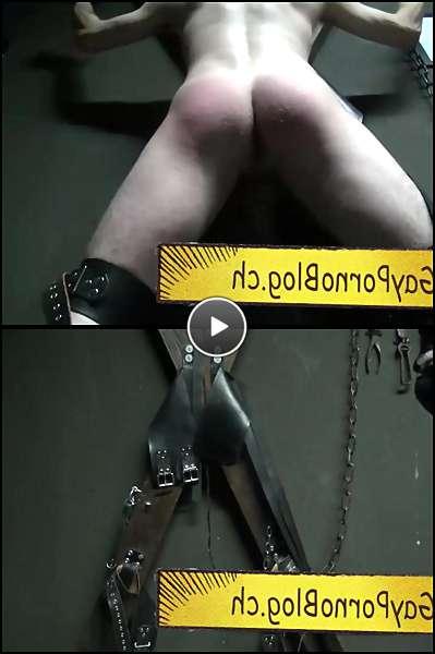 Slave Master Sex Gay Video 4