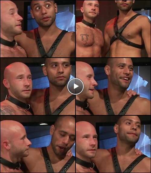fetish gay porn free video