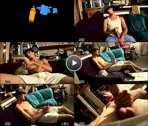 straight boy big dick video